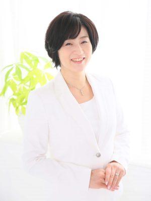 西海佳世 Profile写真
