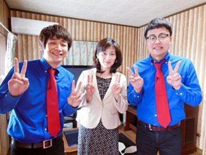 関西テレビ放送「よ~いドン!」  4月3日